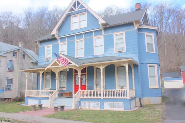 92 Spring Garden Street, Milford Boro, NJ 08848 (MLS #3456475) :: Jason Freeby Group at Keller Williams Real Estate