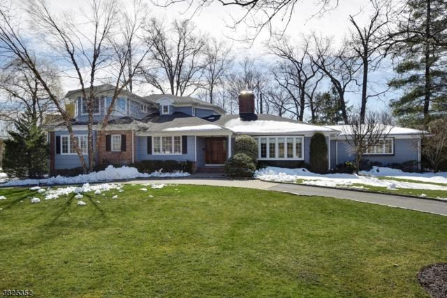 1031 Wyandotte Trl, Westfield Town, NJ 07090 (MLS #3456591) :: SR Real Estate Group
