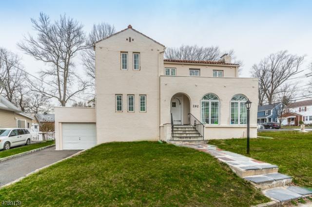 292 Beechwood Ave, Union Twp., NJ 07083 (MLS #3456704) :: SR Real Estate Group