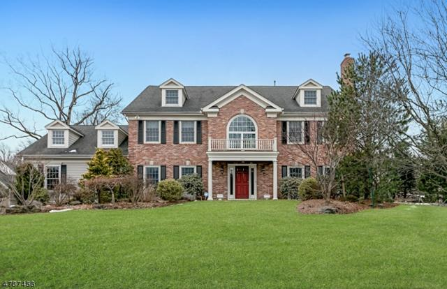 1001 Minisink Way, Westfield Town, NJ 07090 (MLS #3456844) :: SR Real Estate Group