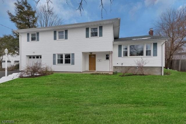 12 Happel Ct, Scotch Plains Twp., NJ 07076 (MLS #3456870) :: SR Real Estate Group