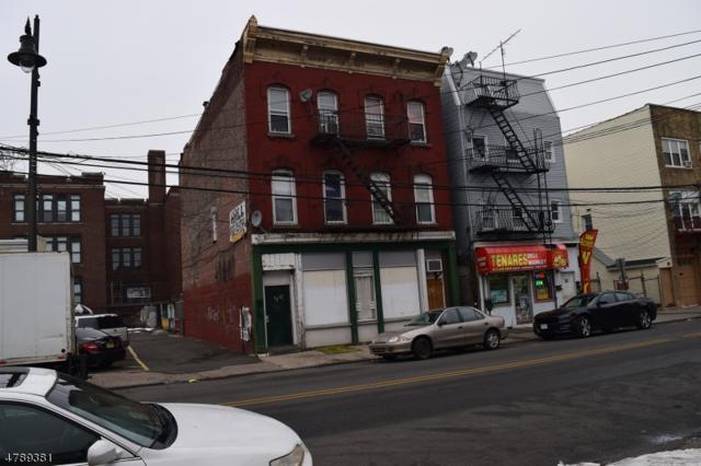 49 Market St, Paterson City, NJ 07505 (#3456912) :: Daunno Realty Services, LLC