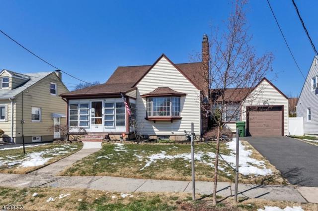 116 Swarthmore Rd, Linden City, NJ 07036 (MLS #3457008) :: SR Real Estate Group