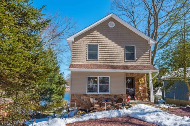33 Scenic Dr, Parsippany-Troy Hills Twp., NJ 07834 (MLS #3457245) :: RE/MAX First Choice Realtors