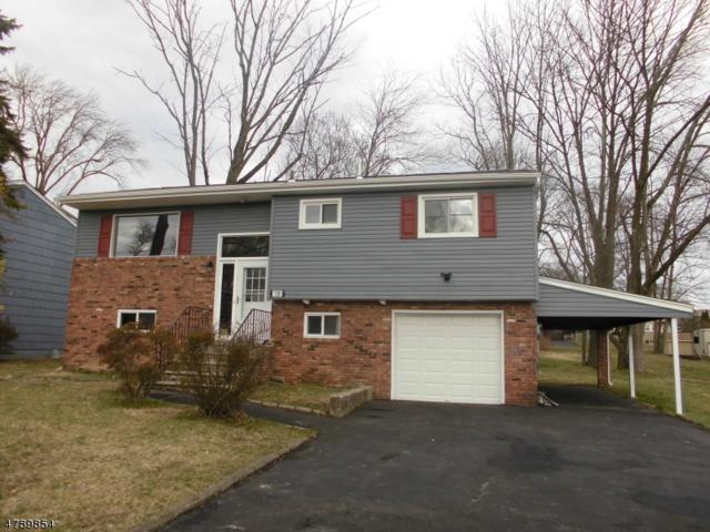 128 Centerton Dr, Parsippany-Troy Hills Twp., NJ 07054 (MLS #3457292) :: SR Real Estate Group