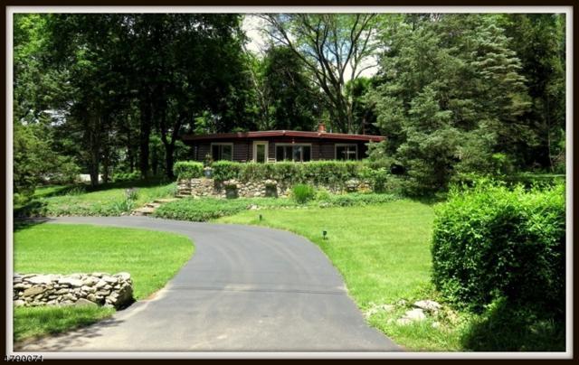 937 Edgewood Dr, Stillwater Twp., NJ 07860 (MLS #3457474) :: William Raveis Baer & McIntosh