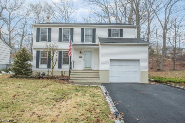 12 William Street, Rockaway Twp., NJ 07866 (MLS #3457512) :: SR Real Estate Group