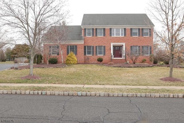 9 Mcmannus Dr, Hillsborough Twp., NJ 08844 (MLS #3457662) :: SR Real Estate Group