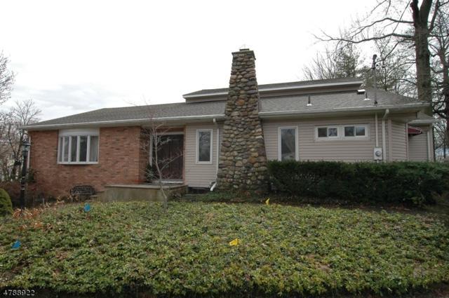 85 N Shore Rd, Denville Twp., NJ 07834 (MLS #3457676) :: SR Real Estate Group