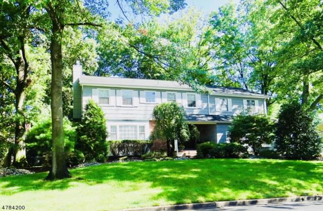54 Frost Ave W, Edison Twp., NJ 08820 (MLS #3457910) :: SR Real Estate Group