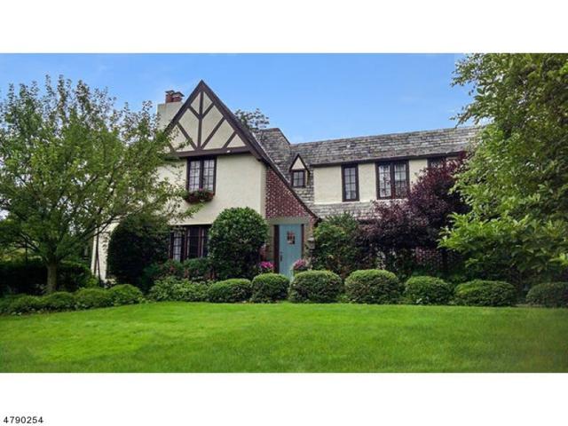 62 Colonial Way, Millburn Twp., NJ 07078 (MLS #3457957) :: SR Real Estate Group