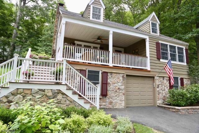 44 Lake Trl E, Harding Twp., NJ 07960 (MLS #3457990) :: SR Real Estate Group