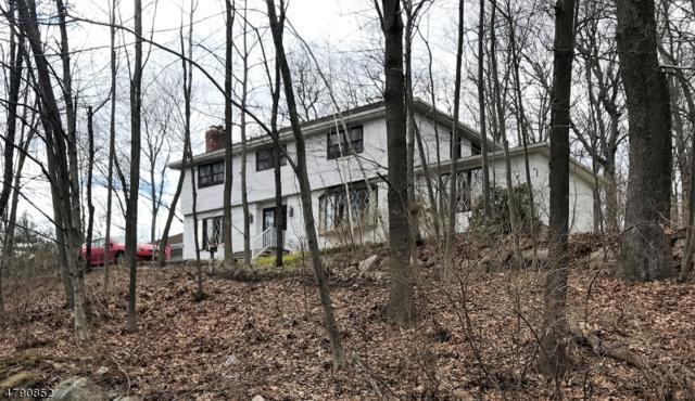 51 Old Middletown Rd, Rockaway Twp., NJ 07885 (MLS #3458244) :: William Raveis Baer & McIntosh