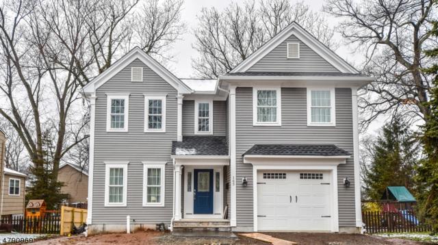 165 Herbert Ave, Fanwood Boro, NJ 07023 (MLS #3458347) :: The Dekanski Home Selling Team