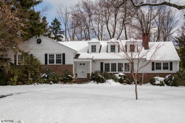 1 Wilshire Dr, Livingston Twp., NJ 07039 (MLS #3458476) :: SR Real Estate Group