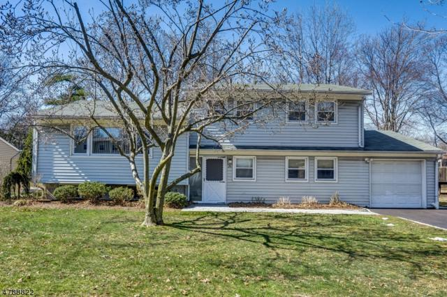 26 Cypress Terrace, Springfield Twp., NJ 07081 (MLS #3458534) :: SR Real Estate Group