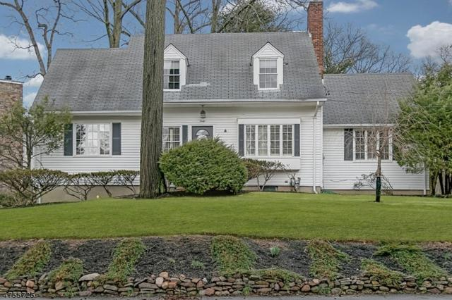 40 Sunnywood Drive, Westfield Town, NJ 07090 (MLS #3458581) :: SR Real Estate Group