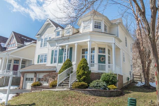 33 Winding Rdg, Oakland Boro, NJ 07436 (MLS #3458608) :: SR Real Estate Group