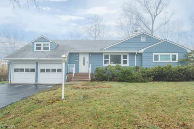 72 Cedar Pl, Wayne Twp., NJ 07470 (MLS #3458685) :: SR Real Estate Group