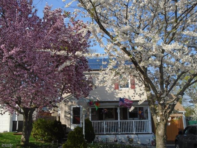 110 Birchwood Dr, Belleville Twp., NJ 07109 (MLS #3458765) :: SR Real Estate Group