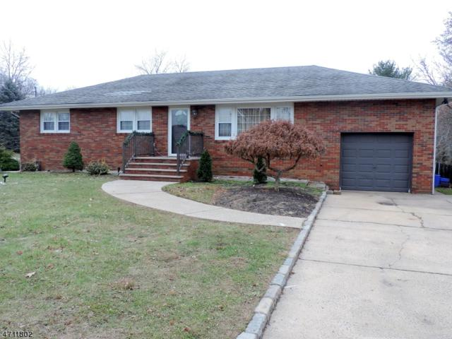 845 New Dover Rd, Edison Twp., NJ 08820 (MLS #3458819) :: SR Real Estate Group