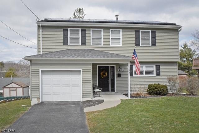 495 Herrick Dr, Rockaway Twp., NJ 07801 (MLS #3458874) :: SR Real Estate Group