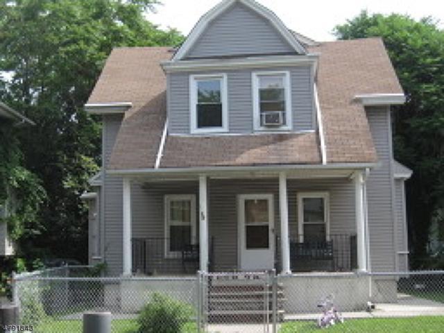 12 Harvard St, East Orange City, NJ 07018 (MLS #3459187) :: SR Real Estate Group