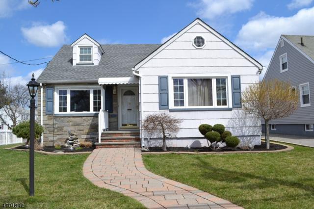 1916 Orchard Ter, Linden City, NJ 07036 (MLS #3459223) :: SR Real Estate Group