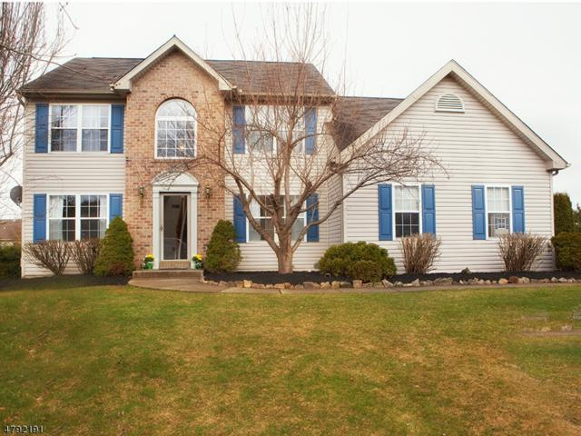 1648 1648 Fox Hollow Ln, Pennsylvania, NJ 18040 (MLS #3459470) :: SR Real Estate Group