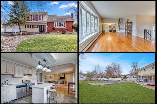 9 Holly Glen Ln, Parsippany-Troy Hills Twp., NJ 07054 (MLS #3459491) :: SR Real Estate Group