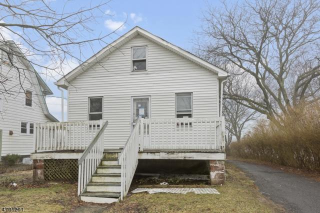 157 Roessler St, Boonton Town, NJ 07005 (MLS #3459525) :: RE/MAX First Choice Realtors