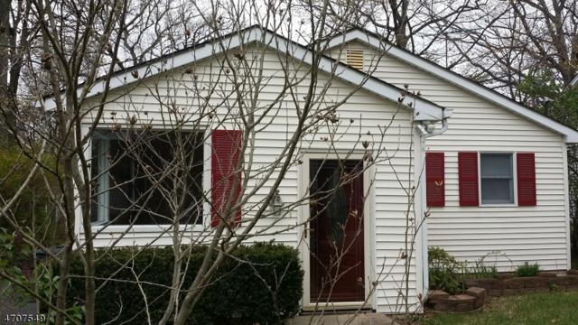 64 Highland Trl, Denville Twp., NJ 07834 (MLS #3459584) :: SR Real Estate Group