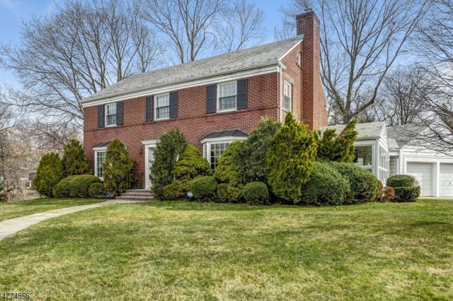 505 Hartford Court, South Orange Village Twp., NJ 07079 (MLS #3459734) :: RE/MAX First Choice Realtors
