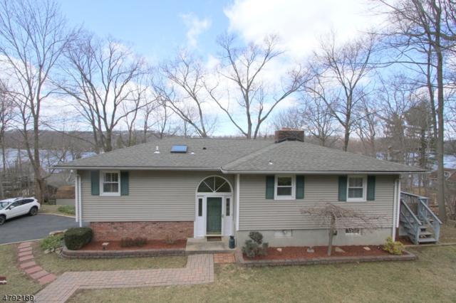 230 Springbrook Trl, Sparta Twp., NJ 07871 (MLS #3459749) :: SR Real Estate Group