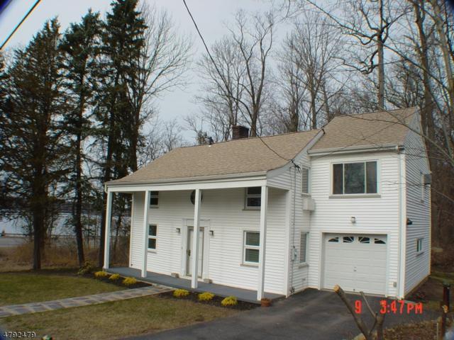 3 Johnson Ave, Mount Olive Twp., NJ 07828 (MLS #3459779) :: The Sue Adler Team