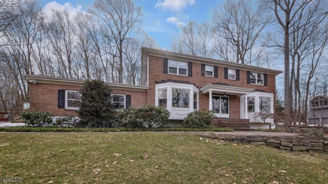 7 Black Oak Ln, Kinnelon Boro, NJ 07405 (MLS #3459829) :: SR Real Estate Group