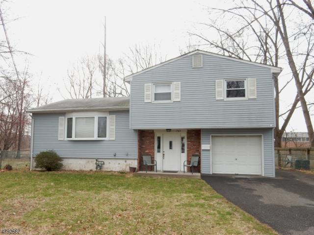 1769 Dakota St, Clark Twp., NJ 07066 (MLS #3459840) :: The Dekanski Home Selling Team