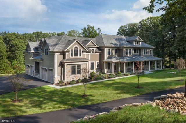 111 Boulderwood Dr, Bernardsville Boro, NJ 07924 (MLS #3459943) :: SR Real Estate Group
