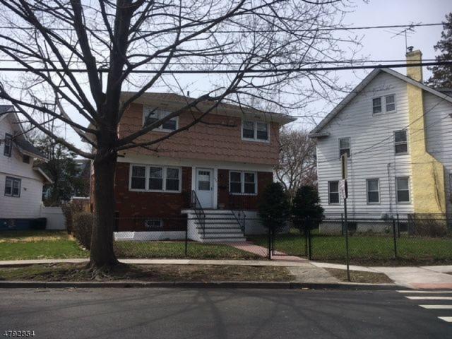 484 Union Ave, Elizabeth City, NJ 07208 (MLS #3460060) :: RE/MAX First Choice Realtors