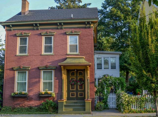 235 Water Street, Belvidere Twp., NJ 07823 (MLS #3460094) :: Jason Freeby Group at Keller Williams Real Estate