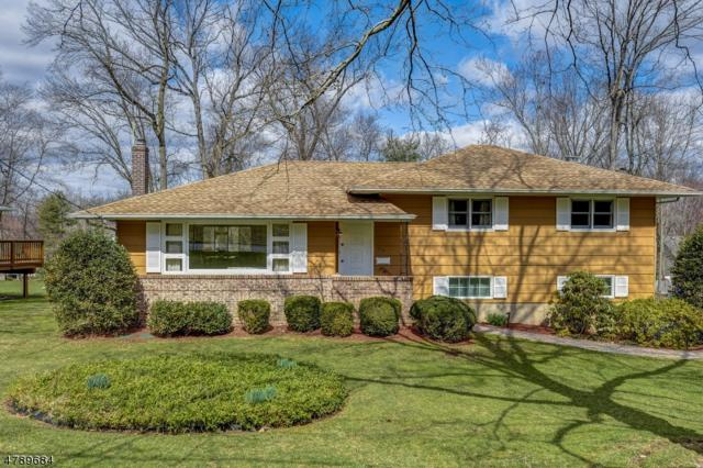 312 Timber Dr, Berkeley Heights Twp., NJ 07922 (MLS #3460107) :: SR Real Estate Group