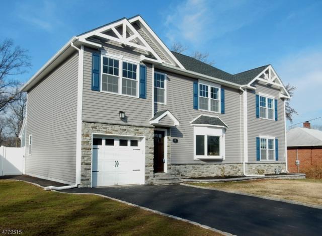 6 Oak St, Clark Twp., NJ 07066 (MLS #3460168) :: The Dekanski Home Selling Team