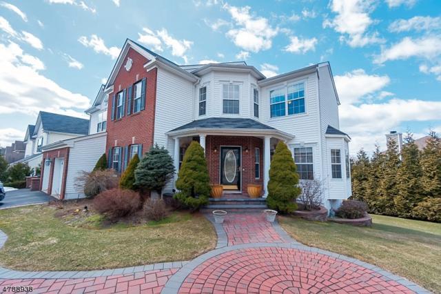170 Fox Hill Ct, Jefferson Twp., NJ 07849 (MLS #3460170) :: SR Real Estate Group