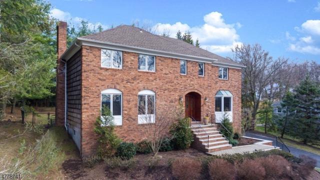 109 Burlington Rd, Berkeley Heights Twp., NJ 07922 (MLS #3460182) :: The Sue Adler Team