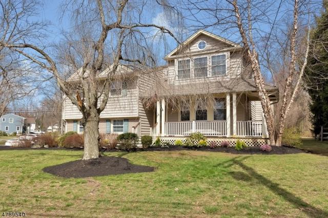 147 Brookside Dr, New Providence Boro, NJ 07974 (MLS #3460319) :: The Dekanski Home Selling Team
