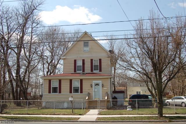 258 Leland Ave, Plainfield City, NJ 07062 (MLS #3460320) :: SR Real Estate Group