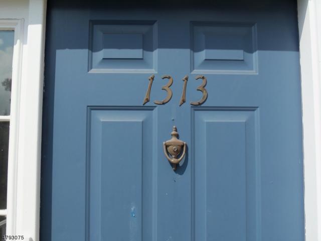 1313 Magnolia Ln, Branchburg Twp., NJ 08876 (MLS #3460321) :: RE/MAX First Choice Realtors