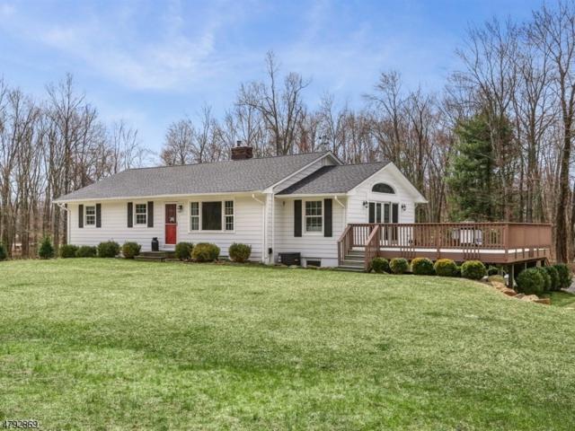 15 Woodland Rd, Harding Twp., NJ 07976 (MLS #3460378) :: SR Real Estate Group