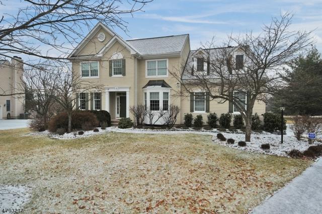 8 Princeville Ct, Montgomery Twp., NJ 08558 (MLS #3460426) :: SR Real Estate Group