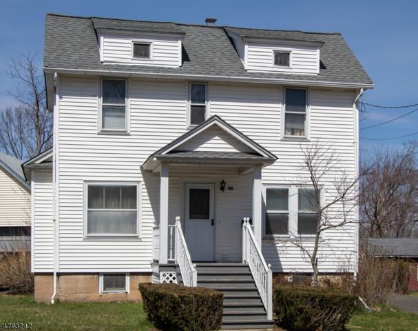50 Kings Rd, Chatham Boro, NJ 07928 (MLS #3460445) :: The Sue Adler Team